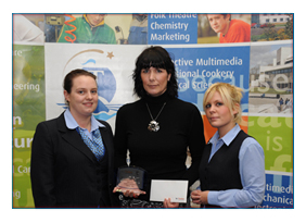 Tralee Credit Union Continues To Support Academic Excellence
