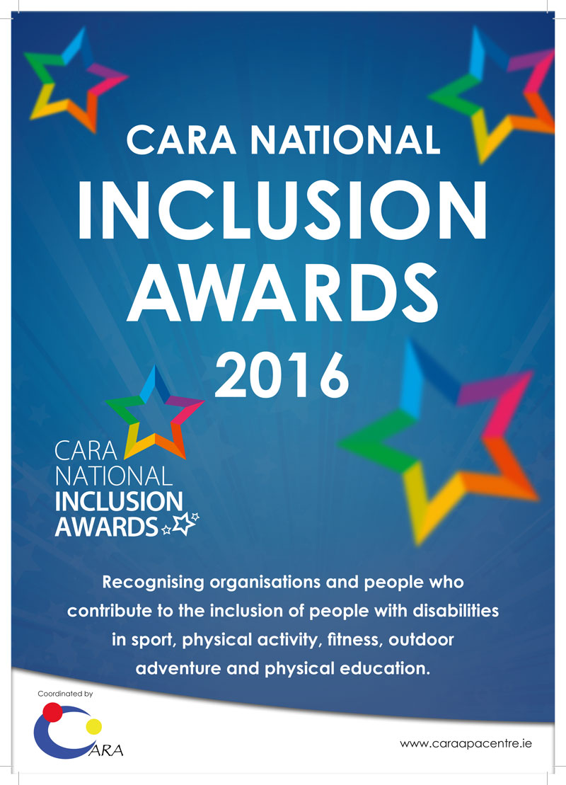 National Inclusion Awards Brochure Image
