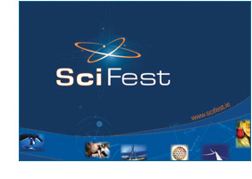 SciFest 2011 at IT Tralee