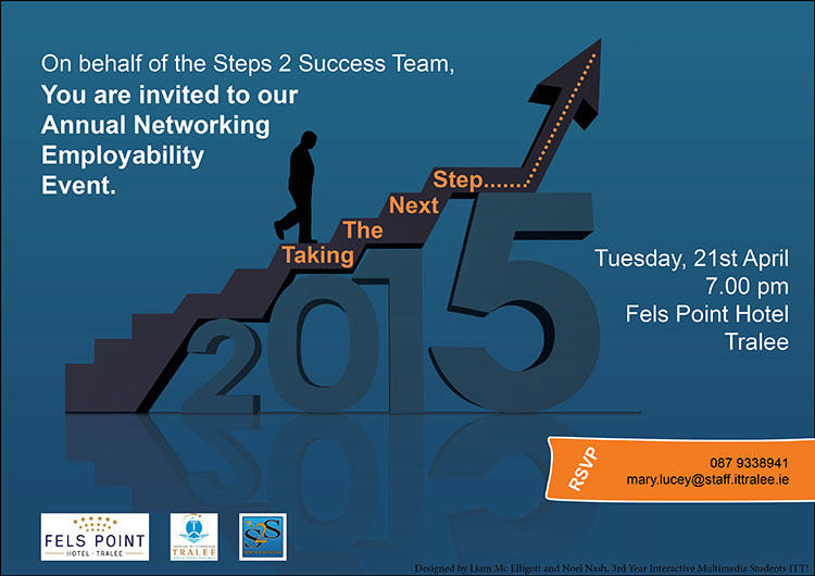 Steps to success 2015
