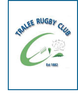 Tralee Rudgy Club Scholarship
