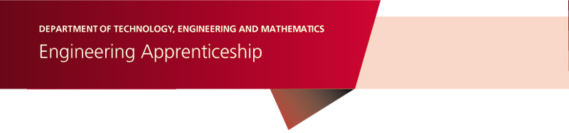 Engineering Apprenticeships Banner