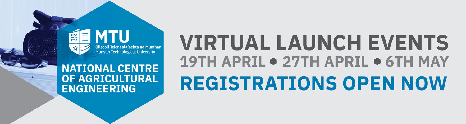 Agri Tech Virtual Events