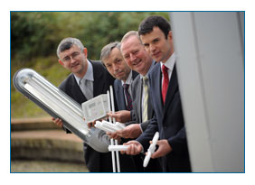 Institute of Technology, Tralee Sets Shining Example In Energy Saving
