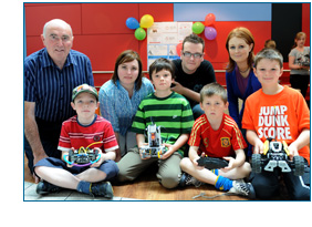 IT, Tralee hosts Computing Summer Camps for all ages