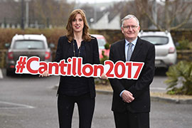 IT Tralee And FEXCO to Host Upcoming Cantillon Conference 2017